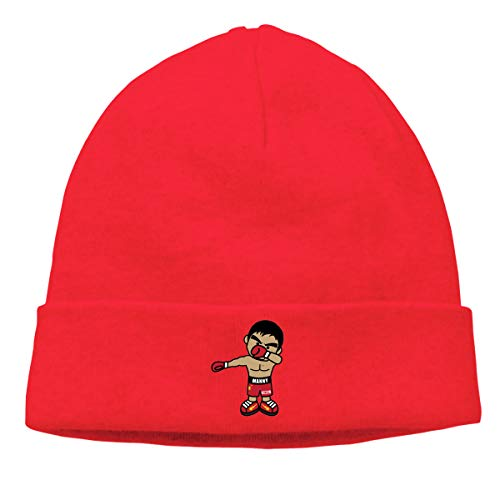 Veta Megica Men's Winter Warm Beanie Hats Dabbing Manny-Pacquiao for sale  Delivered anywhere in Canada