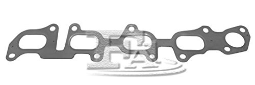FA1 411 033 Gasket - Exhaust Manifold Exhaust Manifold Gasket - Exhaust Gasket - Exhaust Manifold Gasket: