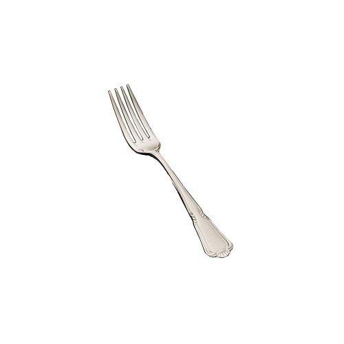 Bon Chef S1507 Stainless Steel 18/8 Sorento Salad/Dessert Fork, 7-5/16