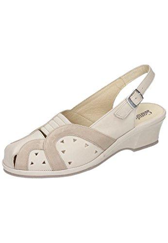 Sandalen Comfortabel 720072 Comfortabel 720072 Damen Sandalen Beige Damen Beige 1Fx0qw6Fr