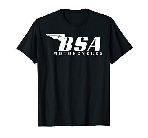BSA T-Shirt Tees