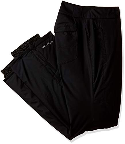 Columbia Women's Bugaboo II Pant, Waterproof and Breathable from Columbia