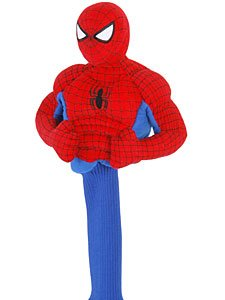Marvel Comics Superhero Collection Headcovers, Outdoor Stuffs