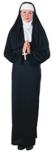 Rubie's Nun Costume (Adult) Costume