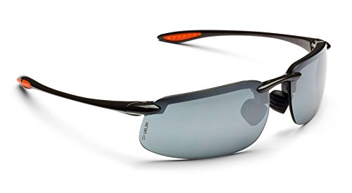 Husqvarna HUS-5 Eclipse Clear Cut Protective Safety Glasses Eye Protection Sunglasses - Eclipse The Sunglasses