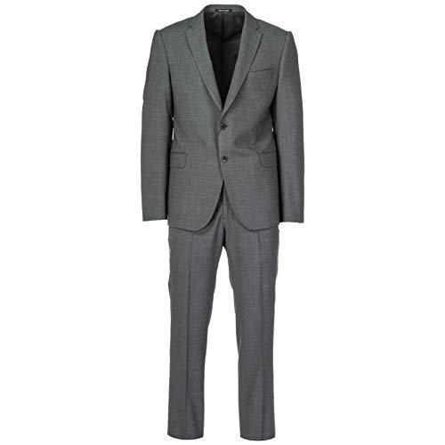 Emporio Armani Men Suits - Grigio 40 US