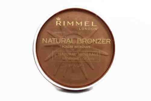 Rimmel Bronzer 022 - 8