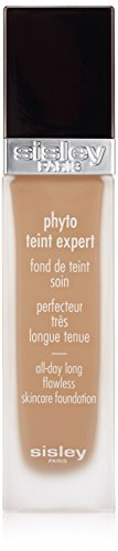 Sisley Phyto-teint Expert Women's Foundation, Ivory, 1 Ounce by Sisley