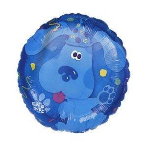 Blues Clues 18 Inch Mylar Confetti Birthday -