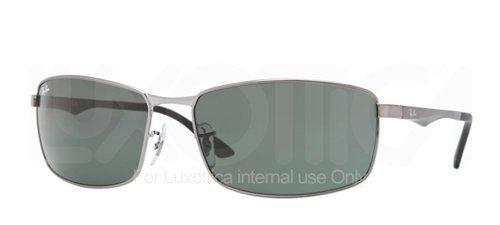Ray Ban RB 3498 Sunglasses 004/71 - Ban Rb3498 Ray