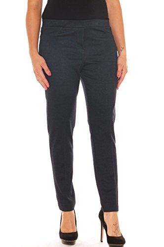 Pantalón Para Deadiva Pantalón Mujer Azul Deadiva Para ITwxtxq46