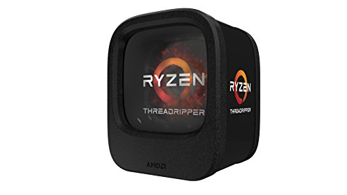 Build My PC, PC Builder, AMD Ryzen Threadripper 1900X