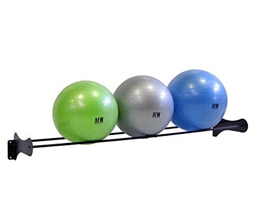 AFW Halterung für Übungsball für Mauer 4 teilig