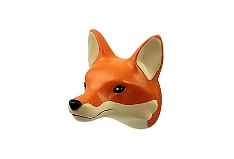banjado - Fox gancho de pared diseño perchero accesorios ...