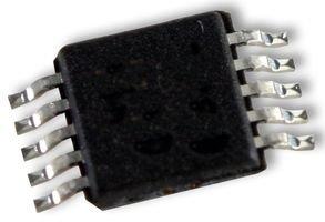 ANALOG DEVICES AD8250ARMZ IC 10MHZ 5 pieces 110DB MSOP-10 INSTRUMENT AMP