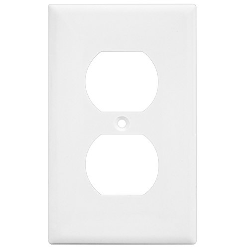 duplex-wall-plates-kit-by-enerlites-8821-w-home-electrical-outlet-cover-1-gang-standard-size-unbreakable-polycarbonate-material-white-dual-port-single-replacement-receptacle-faceplates