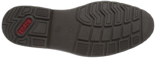 Rieker 33530 - Botas de cuero hombre marrón - Braun (marrone/marron 28)