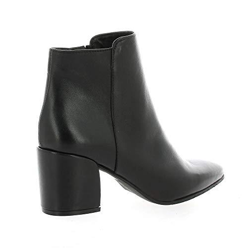Pao Noir Cuir Boots Boots Cuir Boots Pao Cuir Noir Cuir Noir Pao Pao Pao Boots Noir fxrfAqgn8