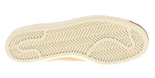Adidas Hommes blanc 80's Tailles 11 5 Foncé Baskets Uk Superstar Originaux wqBZS
