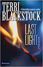 Last Light (Restoration, Book 1)