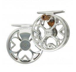 Ross Colorado LT Fly Reel Platinum, 0|3