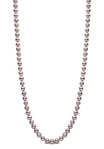 Kimura Pearls - Bracelet - Or blanc - Perle - 61.0 cm - FNS7024-w
