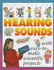 Hearing Sounds, Gary Gibson, 1562946145