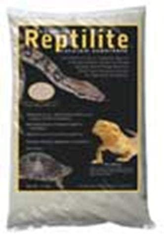 Carib Sea SCS00711 Reptiles Calcium Substrate Sand 10-Pound Desert Rose