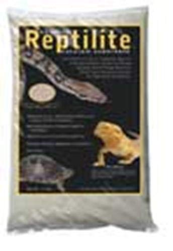 Carib Sea SCS00710 Reptiles Calcium Substrate Sand 10-Pound Natural White