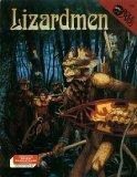 Lizardmen, Mayfair Games Staff, 0923763260
