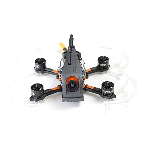 - Hockus Accessories DIATONE R249P-HD 115mm PNP 2.5 Inch Indoor FPV Racing Drone Quadcopter with F405 Mini FC Split Mini 2 Camera TX200 VTX - CN