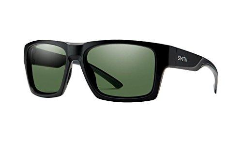 Smith Outlier 2 XL ChromaPop Polarized Sunglasses, Matte - Smith Outlier Sunglasses Xl Polarized