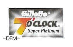 gillette platinum - 5