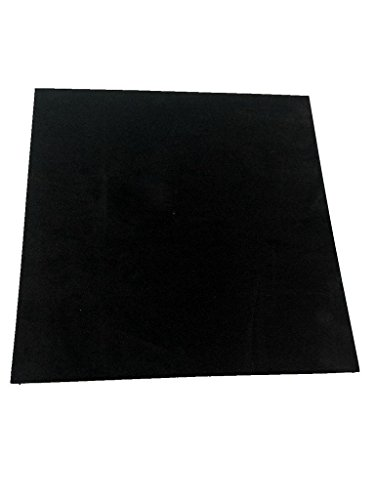 """Gourd DIY Holster Kydex Press Replacement Foam - Two 12""""x12"""" (1"""" Thick)"""