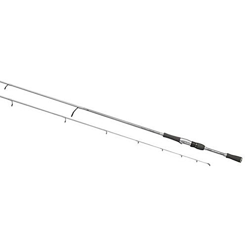 "Daiwa Tatula Elite Signature Series Bass Rod, 7'3"" Length, 1-Piece, 8-20 lbs. Line Rate, 3/16-1/2 oz. Lure Rate, Medium Power"