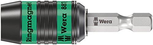 Wera 05073511001 Ringmagnet Bithalter CE 6,3 887/4 RR SB