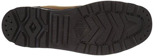 Palladium Men's Pampa Cuff WP Lux Rain Boot Sunrise/Carafe sale browse hH0qFherTE