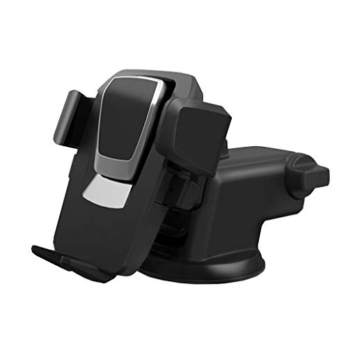 kesoto Dash Tray Mount Phone Holder for Jeep Wrangler JL 2018