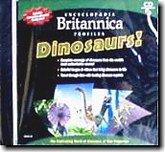 Encyclopedia Britannica Profiles: Dinosaurs (Jewel Case)