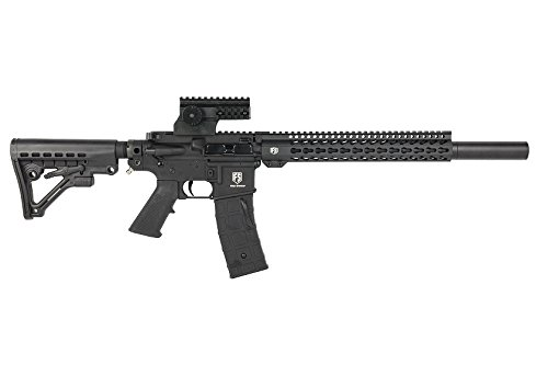 First Strike T15- DMR Paintball Marker/Rifle - Black ()