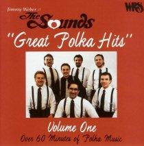 Great Polka Hits - Clarinet Polka Music