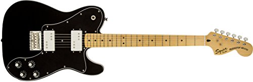 Fender Vintage Modified Telecaster Electric Guitar Custom - 3-Color Sunburst - Maple Fingerboard