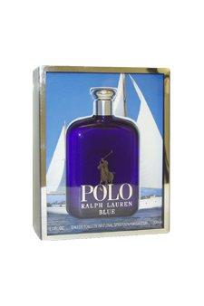 Ralph Lauren Polo Blue Men Eau De Toilette Spray, 6.7 - Sheer Lauren Perfume Ralph
