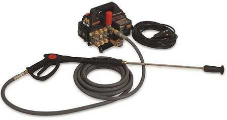 1400 psi 1.5 gpm Cold Water Electric Pressure Washer by MI-T-M