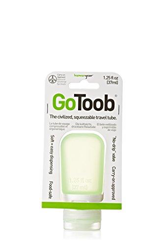 humangear GOTOOB 1.25 OZ Lime Green