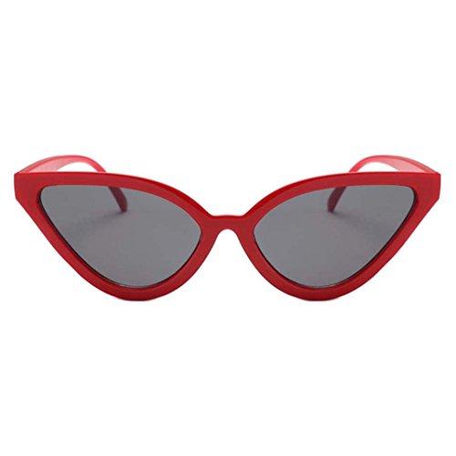 de para UV Hunpta Protección Gafas Gato E Mujer B con Colores integrada S8S5xw