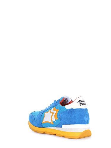 Sirius 66b Sneaker Star Cd Atlantic Uomo Turchese AqwCFan5x