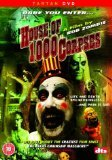 House of 1000 Corpses cover.