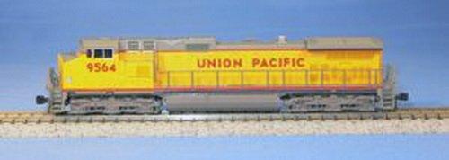 Diesellok GE C44-9W Nr.9564 Union Pacific