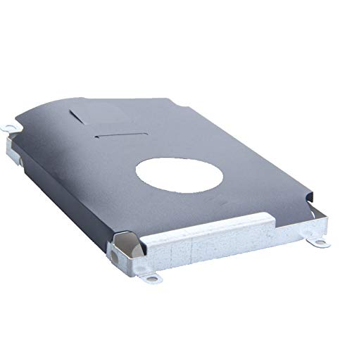 Toughstone Replacement New HP Probook Hard Drive Caddy 450 440 445 455 470 G1 G2 (Hp Probook 440 G1 Hard Drive Replacement)